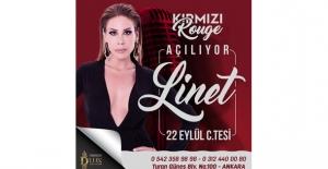 Kırmızı Rouge Linet'i Ankaralılarla Buluşturacak
