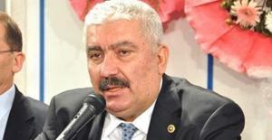 MHP'den AK Parti'ye Sorular
