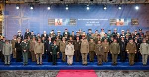 Orgeneral Güler NATO Askeri Komite Toplantısına Katıldı