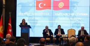 Türkiye, Kırgızistan ile Ticari İşbirliğini Arttırmayı Hedefliyor