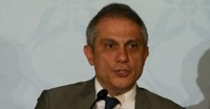 Türkiye'nin İngiltere Büyükelçiliğine Ümit Yalçın Atandı