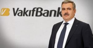 Vakıfbank'tan Ticari Riskleri Sıfırlayan Hizmet: Ticari Alacak Sigortası