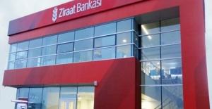 Ziraat Bankasına FETÖ Operasyonu