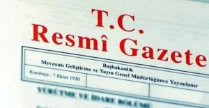 Aliağa'da Bulunan Bir Alan Socar Turkey Enerji A.Ş. Özel Endüstri Bölgesi İlan Edildi