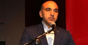 Bakırköy Belediye Başkanı Kerimoğlu: Teknoloji Olanakları Arttıkça Spordan Uzaklaşıyoruz