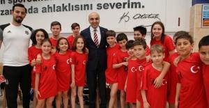 Bakırköy'de Amatör Spor Haftası Etkinlikleri