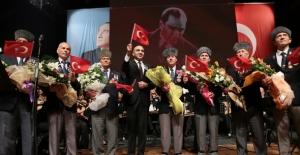 Bakırköy'de Cumhuriyet Balosu