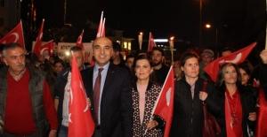 Bakırköy'de Cumhuriyet Bayramı Coşkuyla Kutlandı