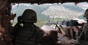 Bir Haftada 38 Terörist Etkisiz Hale Getirildi