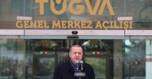 """Cumhurbaşkanı Erdoğan: """"CHP'nin Adnan Menderes'i Nasıl İdam Ettiğini Biz Gayet İyi Biliriz"""""""