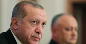 Cumhurbaşkanı Erdoğan: FETÖ Moldova'da Aynı Adımları Atabilir