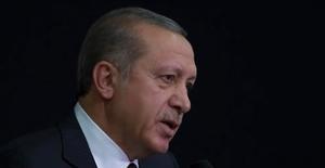 Cumhurbaşkanı Erdoğan: Türkiye, Endonezya'ya Her Türlü Yardımı Sağlamaya Hazırdır