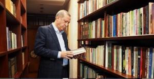 Cumhurbaşkanı Erdoğan'dan Ara Güler Mesajı