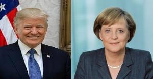Dünyada En Popüler Lider Merkel, En Az Sevilen Lider Trump