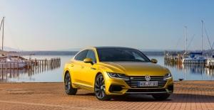 En Sevilen Otomobil Markası Yine Volkswagen