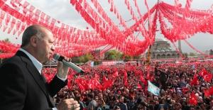 """""""FETÖ'nün Tam Göbeğinde Olup Adalete Hesap Vermeyenler Kurtulduğunu Sanmasın"""""""