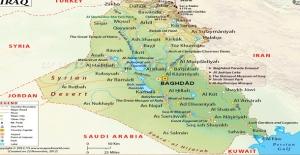 Irak Gaz Sahasına Saldırıda 10 Güvenlik Görevlisi Öldürüldü