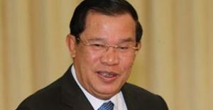 Kamboçya Başbakanı Türkiye'ye Geliyor