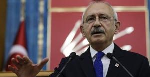 Kılıçdaroğlu: Bu Ülkenin Kahraman Ordusunun Rütbesini Benim Oğlum Giydi Ya Senin Oğlun Ne Yaptı?