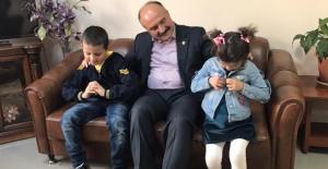 MHP'li Usta'nın Girişimleri Sonuç Verdi