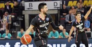 Neptunas Klaipeda:78 Beşiktaş Sompo Japan:63
