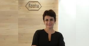 Roche İlaç Türkiye'nin İnsan Kaynakları Direktörlüğüne Mine Sadıç Atandı