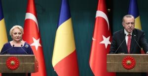 """""""Romanya'nın AB Dönem Başkanlığı İlişkilerimiz Açısından Önemli Bir Fırsattır"""""""