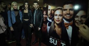 Suit'e Yoğun İlgi