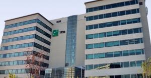TEB'in Aktif Büyüklüğü 112 milyar TL'yi Aştı