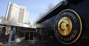 Türkiye, Danimarka İle AB İlişkilerini Konuşacak