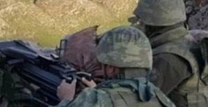 YPG'nin Taciz Ateşine Karşılık Verildi, 10 Terörist Etkisiz Hale Getirildi