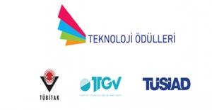 13. Teknoloji Ödülleri Sahiplerini...