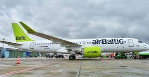 Airbus'ın En Yeni Uçağı Türkiye'de