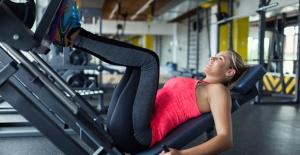 Asıl Yorgunken Egzersiz Yapın!
