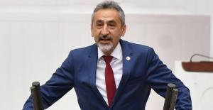CHP'li Adıgüzel'den Taşerondan Kamuya Geçişte 4 Aralık Mağdurlarına Destek