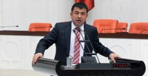 """CHP'li Ağbaba: """"Oda Ve Borsaları Da Arka Bahçeleri Yapmak İstiyorlar"""""""