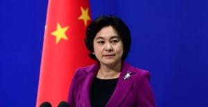Çin'den ABD'ye Yanıt: İki Taraf Da Çaba Göstermeli