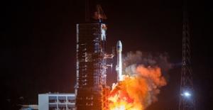 Çin'in Yeni İkiz BeiDou Navigasyon Uydusu Fırlatıldı