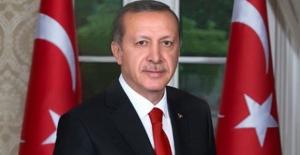 Cumhurbaşkanı Erdoğan Iğdır'ın Kurtuluş Yıl Dönümünü Tebrik Etti