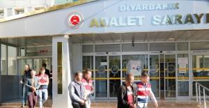 Diyarbakır'da PKK/KCK Operasyonu: 93 Kişi Hakkında Gözaltı Kararı