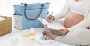 Doğum için Hastane Çantası Nasıl Ve Ne Zaman Hazırlanır?
