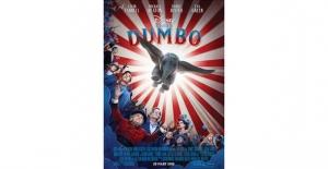 """""""Dumbo"""" Filminden Yeni Fragman Ve Afiş Yayınlandı!"""