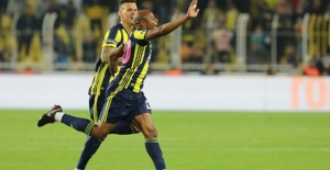 Fenerbahçe, Alanyaspor'u 2-0 Mağlup Etti
