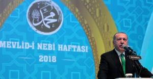 """""""Gençliği İhmal Eden Bir Milletin İstikbali Ve İstiklali Tehdit Altında Demektir"""""""