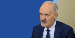 """İTO Başkanı Avdagiç: """"Kısa Çalışma, Firmaları Dövize Karşı Koruma Çemberine Aldı"""""""