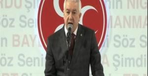 MHP'de 30 Belediye Başkan Adayı Daha Açıklandı