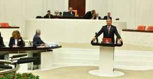 MHP'li Öztürk'ten Şehit, Gazi Ve Yakınlarına Yeni Haklar Tanıyan Kapsamlı Kanun Teklifi