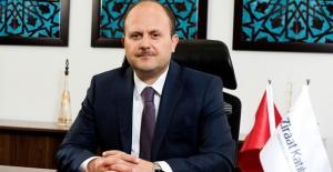 """Özdemir: """"Ziraat Katılım Avantajlı Koşullarda Finansman İmkânı Sunmaya Devam Etmektedir"""""""