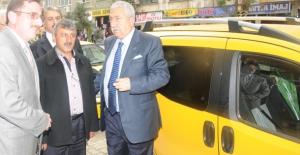 """Palandöken, """"Kış Lastiği Takmamanın Cezası 31 Aralık'a Kadar 715 TL"""""""