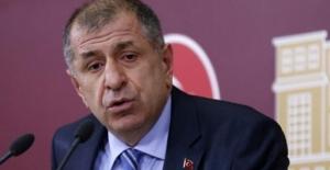 """Ümit Özdağ: """"AKP'nin Hatalı Özelleştirme Politikasının Faturası İstanbul Halkına Kesilemez"""""""